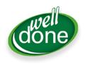 LOGO_Well Done GmbH, Biofleisch