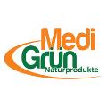 LOGO_MediGrün Naturprodukte GmbH