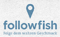 LOGO_followfood GmbH / followfish