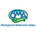 LOGO_ÖMA Beer GmbH (Ökologische Molkereien Allgäu)