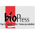 LOGO_bioPress Fachmagazin