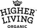 LOGO_Higher Living and Kromland Farm Teas