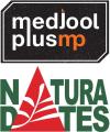 LOGO_MEDJOOL PLUS LTD. - Fresh and Dried Fruit