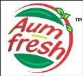 LOGO_AUM AGRI FREEZE FOODS