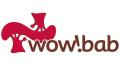 LOGO_WOWBAB  (Frutelia & Letellier GmbH)