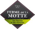 LOGO_FERME DE LA MOTTE