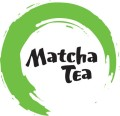 LOGO_Organic green tea Matcha from Japan