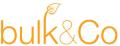 LOGO_Bulk and Co / Trade Fixtures
