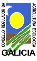 LOGO_C.R.A.E.GA. ORGANIC FOOD OF GALICIA, SPAIN