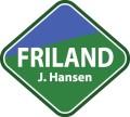 LOGO_Friland J. Hansen GmbH