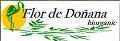 LOGO_FLOR DE DONANA BIORGANIC
