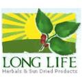 LOGO_Long Life for Organic Herbs & Veg.