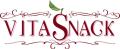 LOGO_VitaSnacks Organic Raw Veggies & Fruits NATURAL CRUNCH