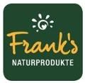 LOGO_FRANK'S NATURPRODUKTE