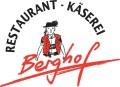 LOGO_Berghof AG, Restaurant- Käserei Berghof, Schweiz
