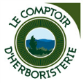 LOGO_LE COMPTOIR D'HERBORISTERIE