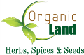 LOGO_Organic Land for Import & Export