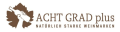 LOGO_ACHT GRAD plus GmbH