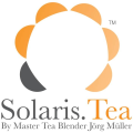 LOGO_SOLARIS TEA