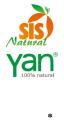 "LOGO_""YAN BIO"" Juices from SIS Natural CJSC"