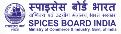 LOGO_SPICES BOARD INDIA