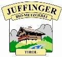 Logo JUFFINGER BIO-METZGEREI