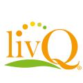 LOGO_livQ - Fermentationsprodukte und B-Vitamine