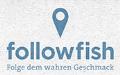 LOGO_followfood / followfish