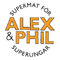 LOGO_Alex & Phil AB