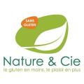LOGO_Nature & Cie - GLUTEN FREE