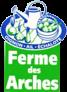 LOGO_FERME DES ARCHES