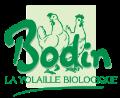 LOGO_BODIN La Volaille Biologique