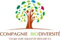 LOGO_COMPAGNIE BIODIVERSITE / EKIBIO / LEA NATURE