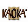 LOGO_KAOKA ORGANIC FAIR TRADE CHOCOLATE