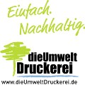 LOGO_dieUmweltDruckerei GmbH