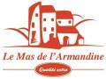 LOGO_LE MAS DE L'ARMANDINE