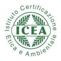 LOGO_ICEA Istituto Certificazione Etica ed Ambientale