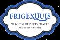 LOGO_FRIGEXQUIS SARL / IUM! ICE CREAM