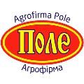 """LOGO_Agrofirma """"Pole"""", LLC"""