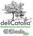 LOGO_DELICATALIA MEDITERRANEAN FOOD/ El ABUELO BIO