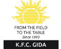 LOGO_K.F.C. Gida A.S. - SUNNY FRUIT