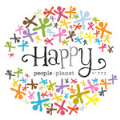 LOGO_HAPPY PEOPLE PLANET