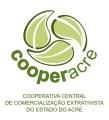 LOGO_COOPERATIVA CENTRAL DE COMERCIALIZAÇÃO EXTRATIVISTA DO ACRE