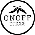 LOGO_onoff spices! BV