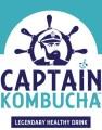 LOGO_Captain Kombucha