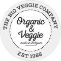 LOGO_The Bio Veggie Company / De Paddestoel