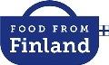 LOGO_Food from Finland, Business Finland