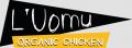 LOGO_L'Uomu Nokka - Organic chicken
