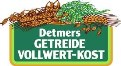 Logo DETMERS Getreide-Vollwertkost GmbH
