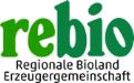 LOGO_rebio, regionale Bioland-Erzeugergemeinschaft
